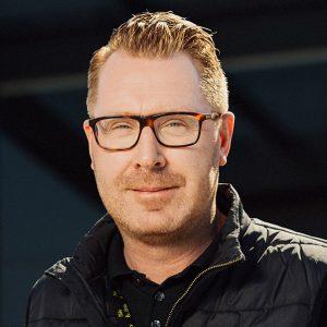 Fredrik Söderlund, Häv och Gräv