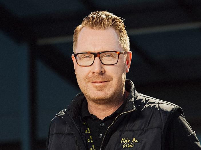 Fredrik Söderlund