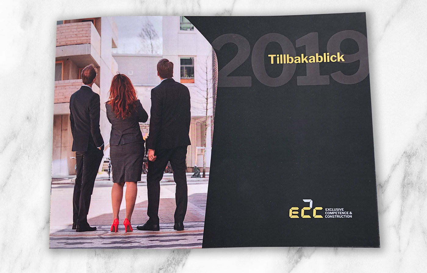 E2C årsberättelse 2019
