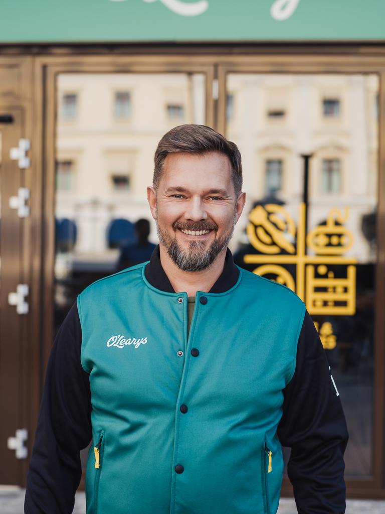 Jesper Liedstrand