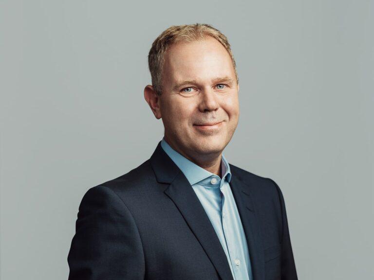 Stefan Berzelius. Bild Fotograf Satu